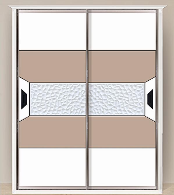 兴义贵阳PVC衣柜门
