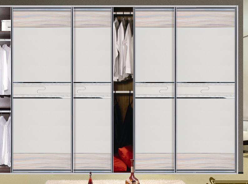 贵阳衣柜门半成品