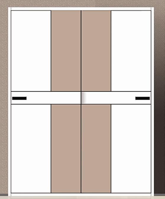 贵州衣柜门板