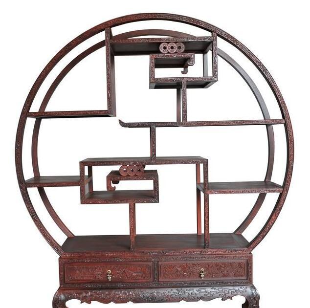 温江古典家具