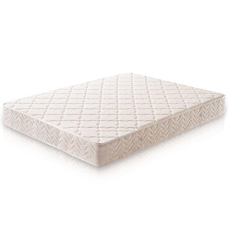 直立棉床垫材