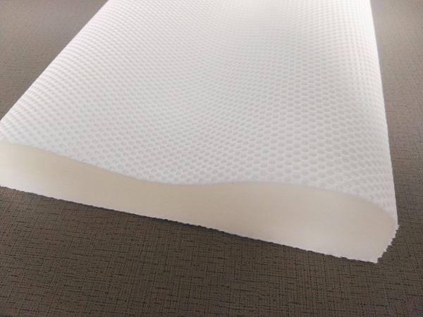 3D床垫填充材料