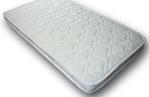 直立棉床垫