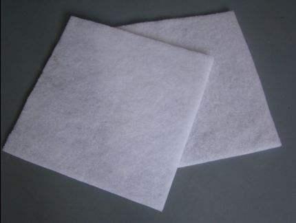 高容尘过滤棉