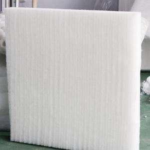 高弹化纤棉