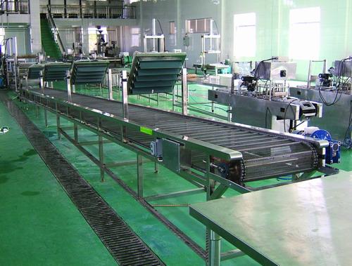 输送机械设备厂家