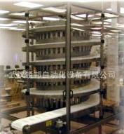 网带链板输送机
