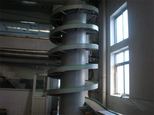 武汉管式螺旋输送机