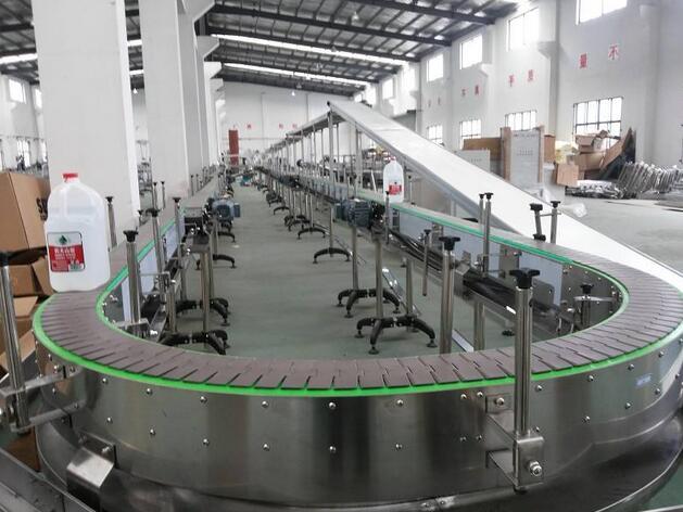 皮带输送机械设备厂家