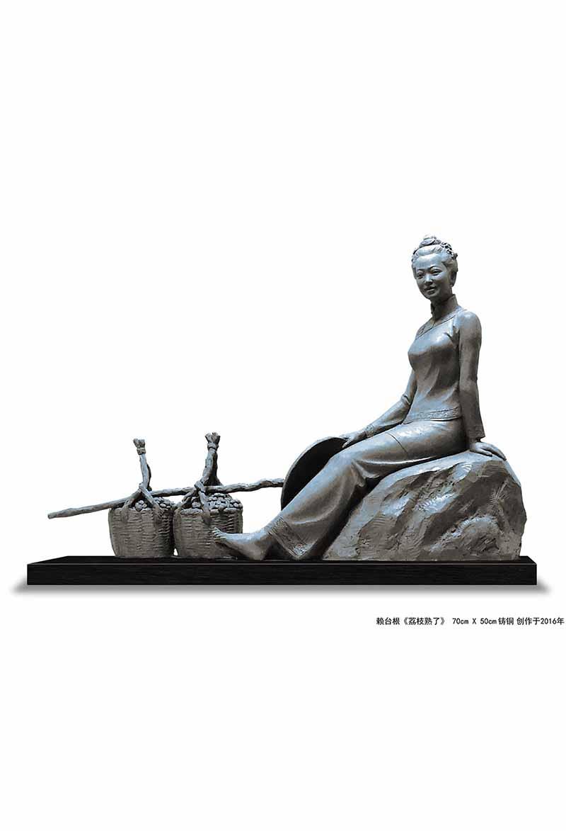 创意雕塑设计