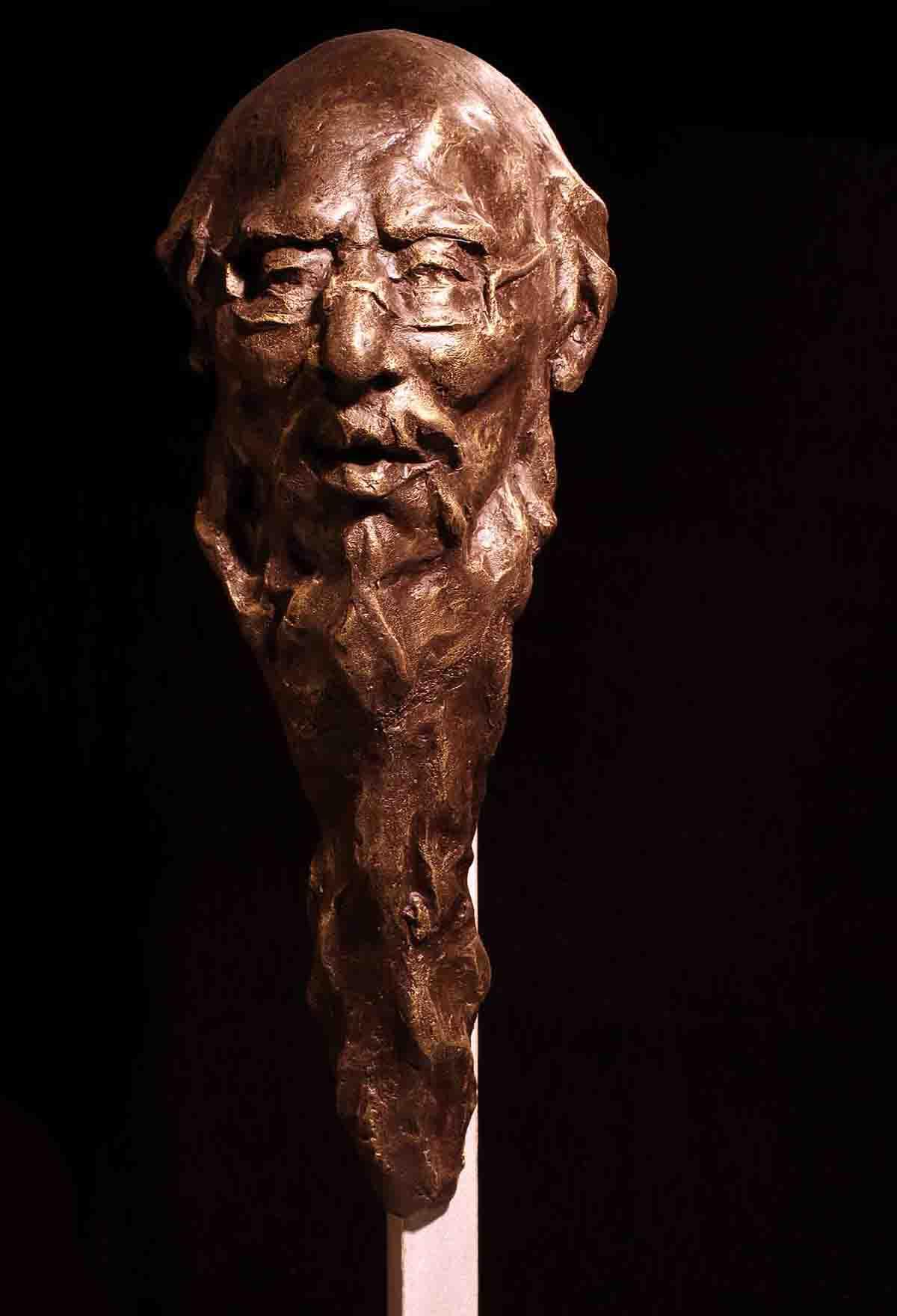 肖像雕塑公司