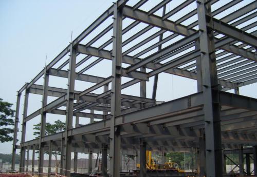 钢结构制作安装