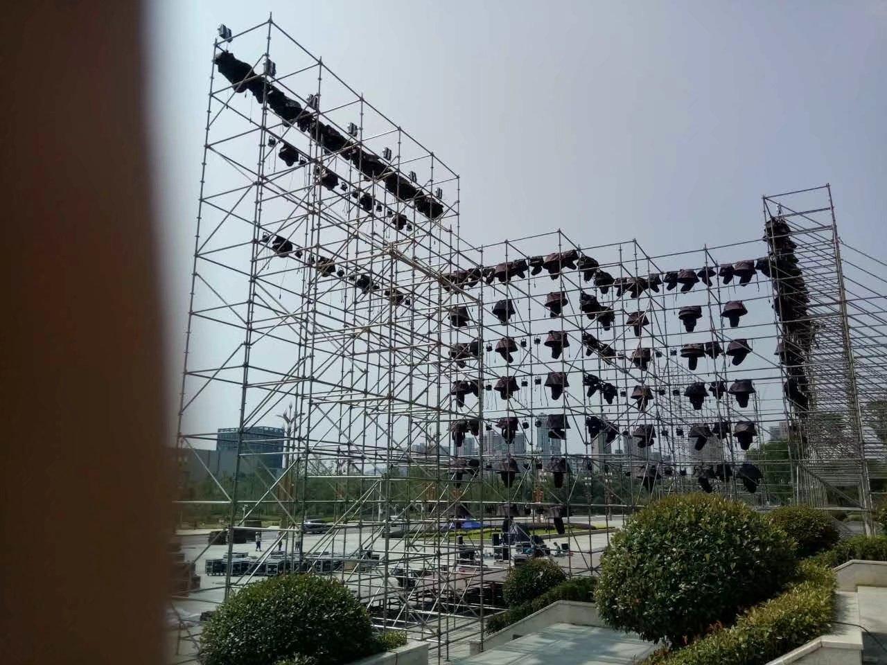 贵阳桁架搭建
