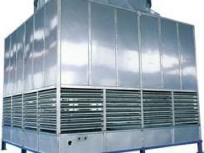 蒸發式冷凝器