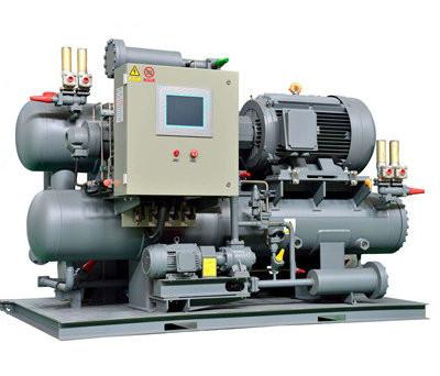 氨製冷壓縮機