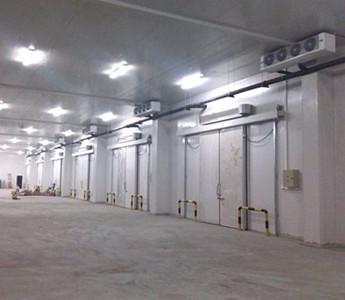 【图文】青岛冷库设计安装公司_青岛冷库安装关于地点的几点问题