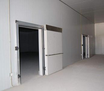 【图文】冷库安装之冷库门讲解_青岛冷库运行中做好电机管理