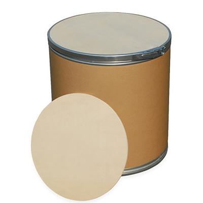 木盖木底纸桶
