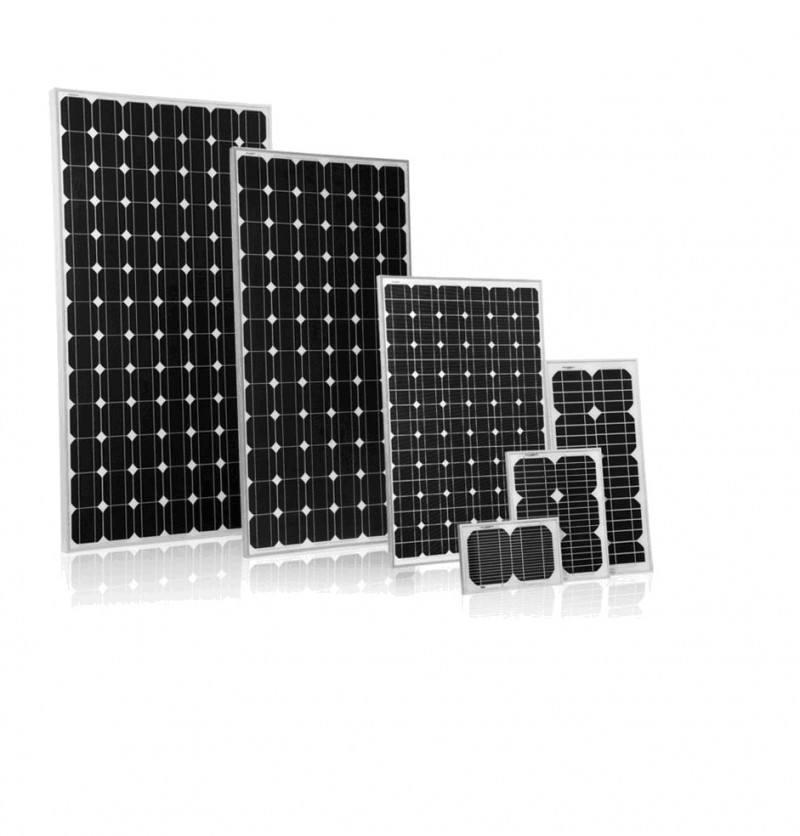 遵义太阳能电池组件