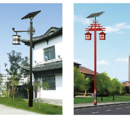 遵义太阳能路灯