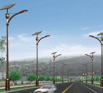 贵州太阳能安装工程