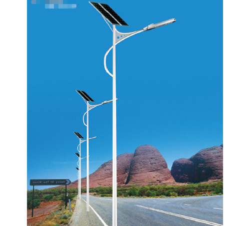遵义太阳能路灯销售公司