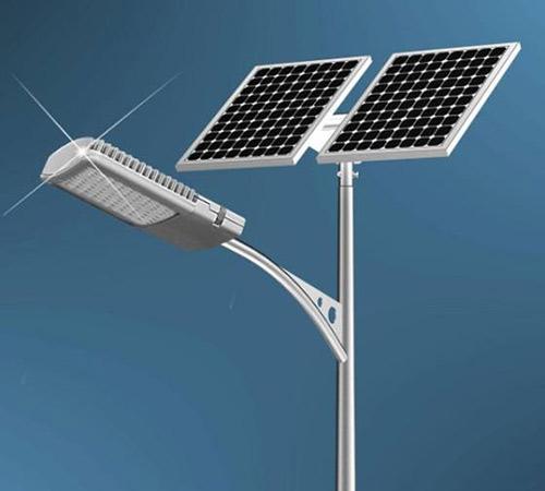 遵义太阳能一体路灯
