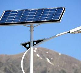 遵义太阳能一体路灯销售公司