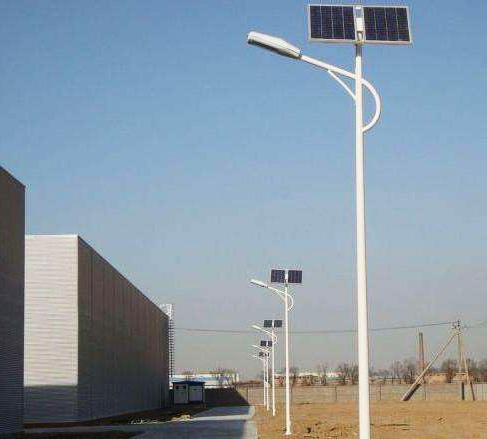 贵州太阳能一体路灯销售公司