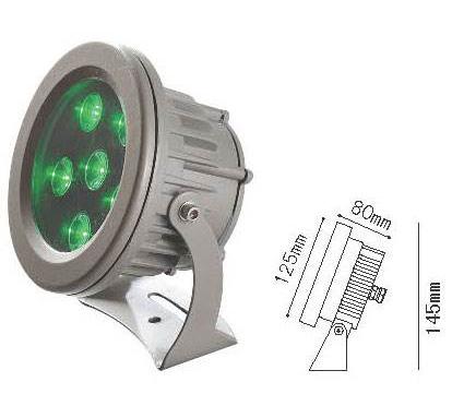 遵义LED地埋灯