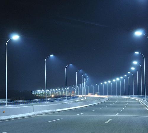 遵义LED路灯