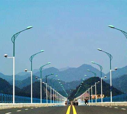 贵州路灯销售