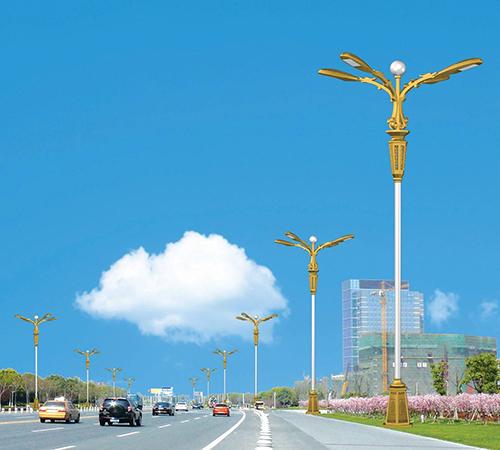 贵州高杆路灯