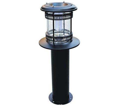 遵义草坪灯安装