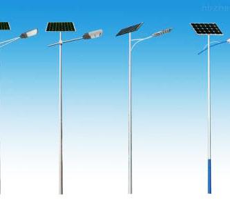 遵义太阳能灯杆