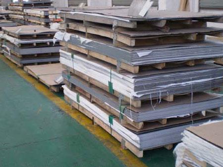 石家莊不鏽鋼板材批發