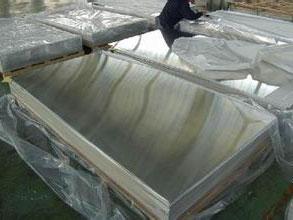 石家庄不锈钢薄板