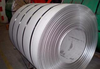 的不鏽鋼卷鋼