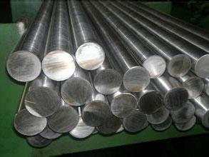 不锈钢圆钢市场