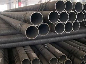 不锈钢焊管供应商