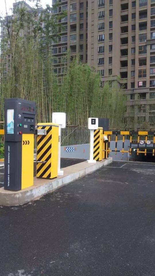 停车场管理设备