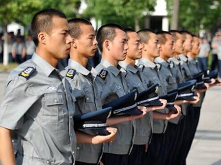 寮步保安服务