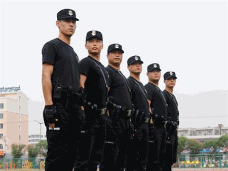 大朗保安服务