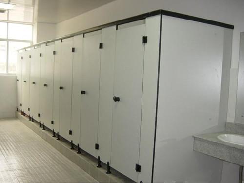 公用卫生间隔断