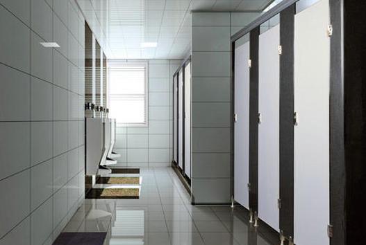 厕所隔断生产厂家
