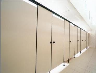 公共厕所隔断门厂家