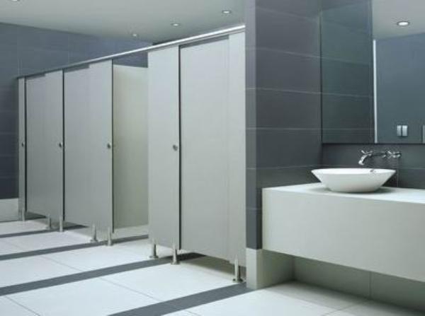 武汉公共厕所隔断
