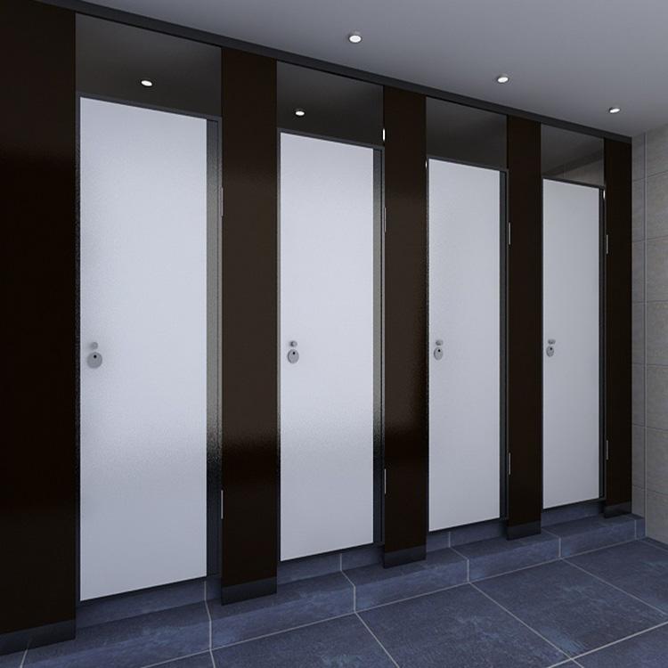 武汉厕所隔断门多少钱