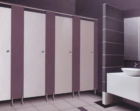 武汉公共厕所隔断门