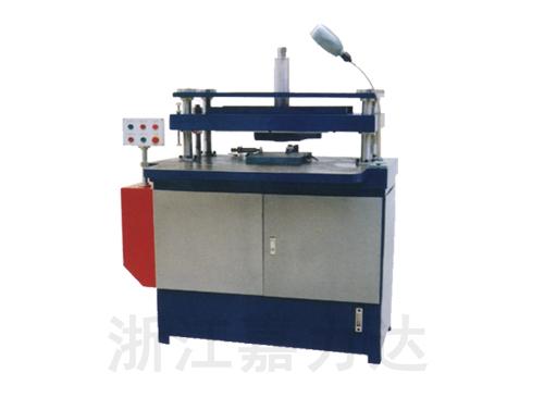 液壓模切機